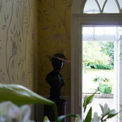 Old whyly rates boutique bed breakfast in east sussex for Luxury boutique bed and breakfast