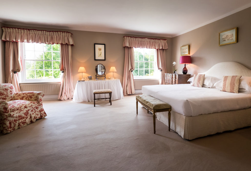 Old whyly boutique bed breakfast in east sussex for Luxury boutique bed and breakfast